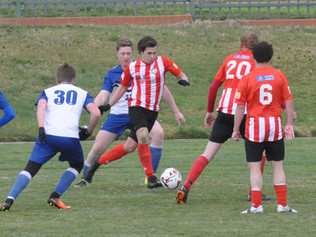 Beyond through to B-Grade grand final after penalty shoot-out