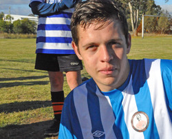 Fabian Leonard