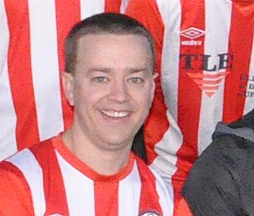 Tim Denham