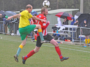 Horsely double secures B-grade flag for Barnies Beyond Blue