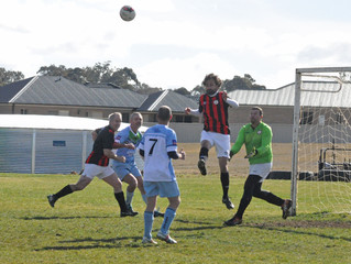 United takes competition lead in run home to semis