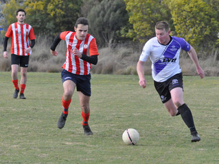 United win sets up club derby A-Grade final