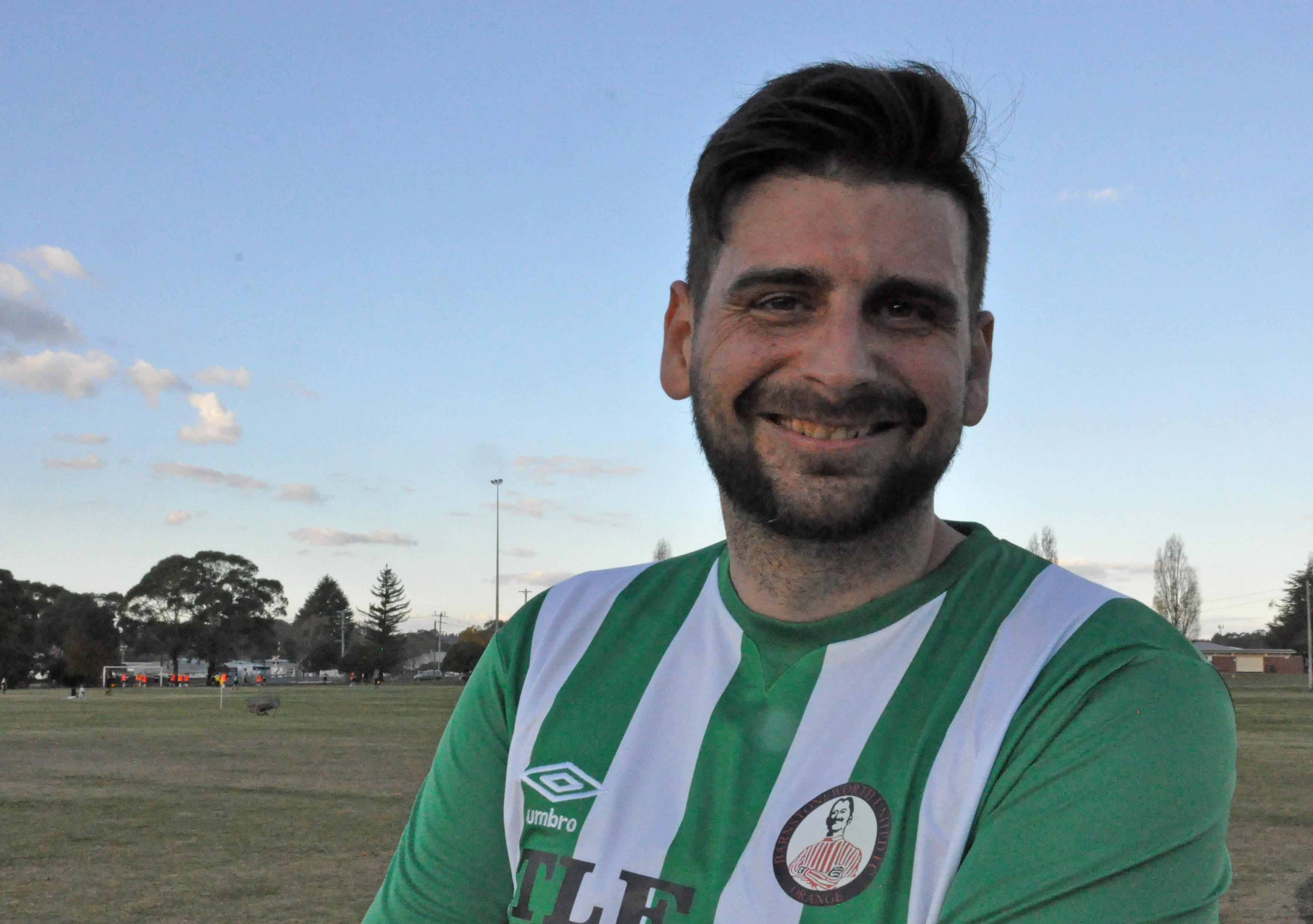 Andrew Pancini
