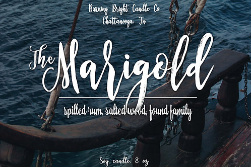 Marigold - Fable Inspired