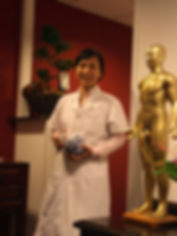 Acupunctuur Chinees Gezondheid Veldhoven Helmond Sint Oedenrode, Acupunctuur kruiden cupping moxa tuina