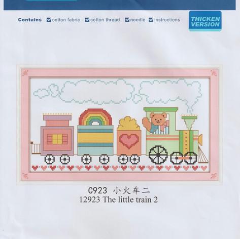 Stamped Kits