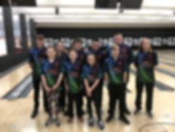 Horsham youth bowling club
