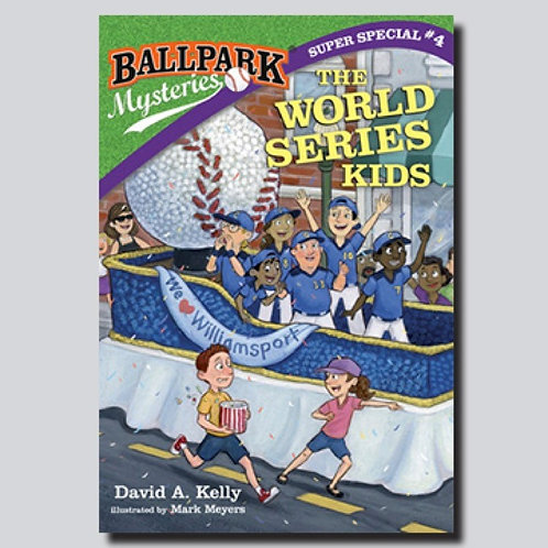 The World Series Kids