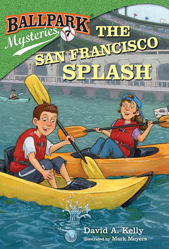The San Francisco Splash