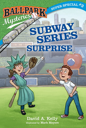 The Subway Series Surprise