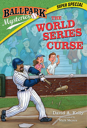 The World Series Curse