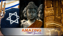 Amazing Faiths - Temple B'nai Israel - June 4, 2020
