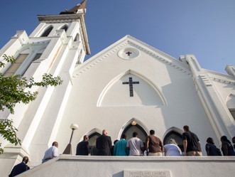 Open Letter to Emanuel AME Church