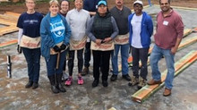 Habitat for Humanity Day of Service