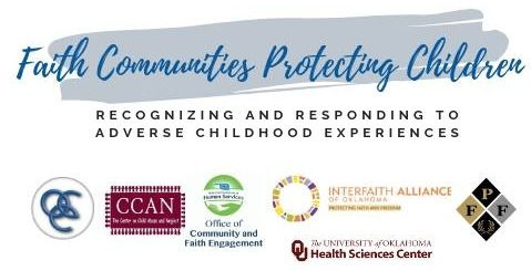 Faith Communities Protecting Children lo