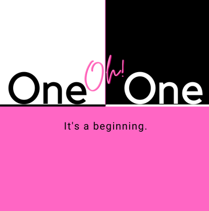One Oh! One Podcast