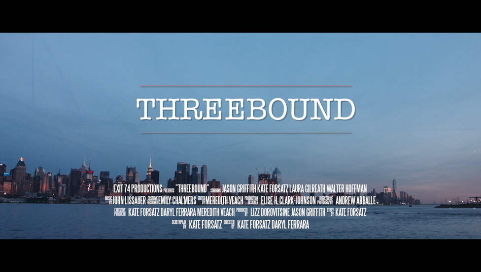 Threebound (2020)