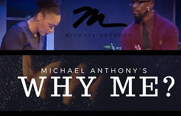 Why Me_ Part I DVD
