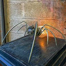 Amazing Spider Lamp.
