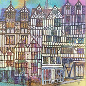 Original ART  Shrewsbury