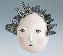 Original Ceramic Mask