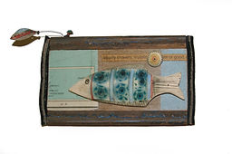 "Unique Handmade ""Big Fish"""