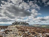 On-the-stiperstones