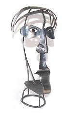 ART. Original sculpture