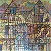 Original Painting. Shrewsbury