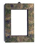 ART.  Decoupage Mirror