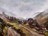 Original ART. Shropshire
