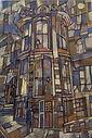 Original ART. Church Stretton