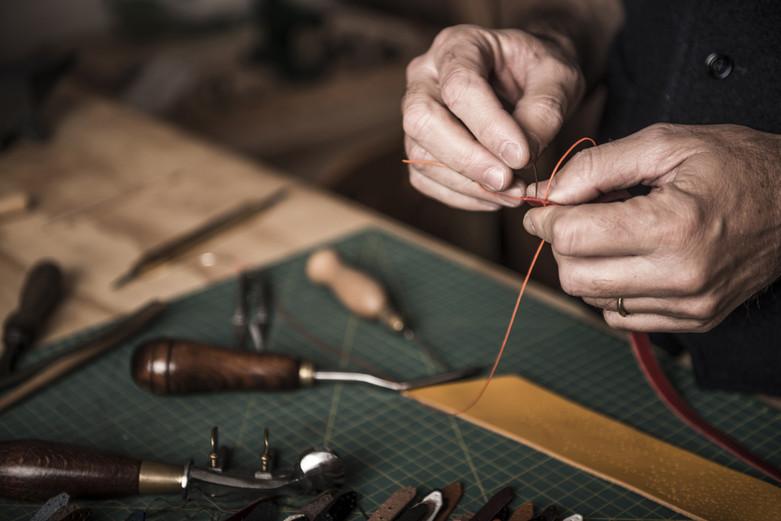 Leather Artisan