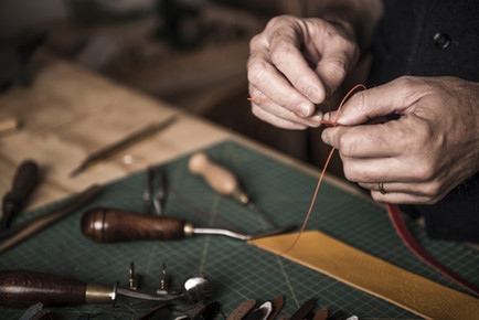 Leather Working
