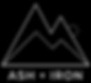 Ash + Iron logo.png