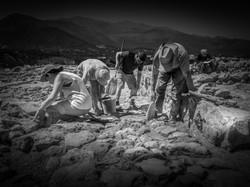 The Joy Of Archaeology Beats Digging