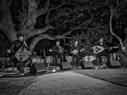 Stelios Petrakis Quartet