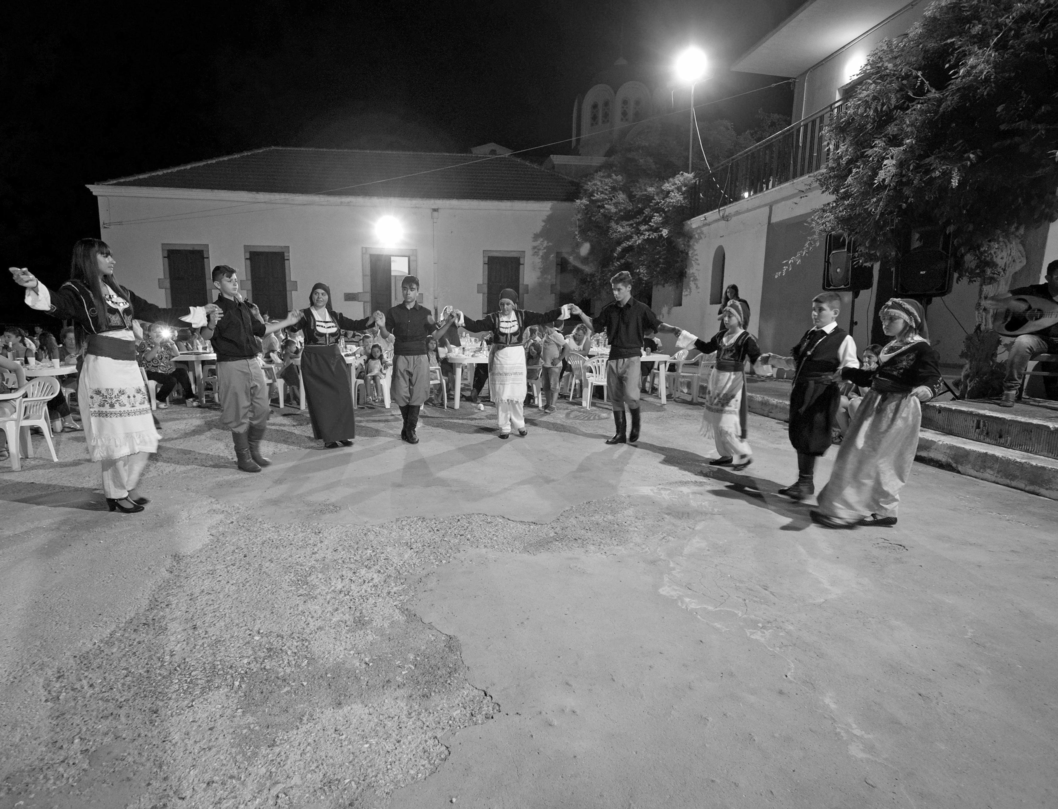Lasithi Traditional - Vrachasi