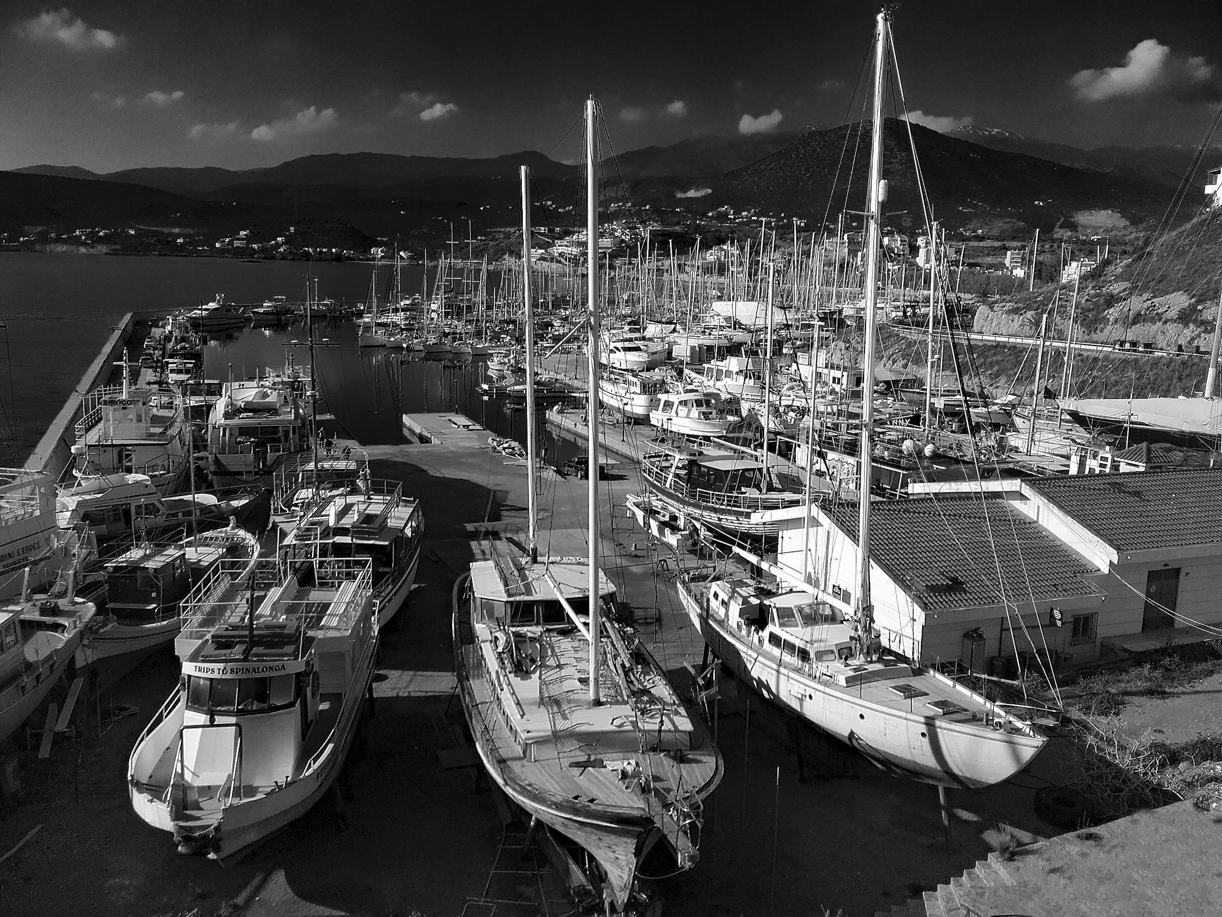 Agios Nikolaos Marina