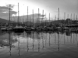 Marina at Bay
