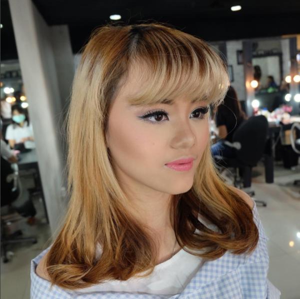 Makeup artist surabaya