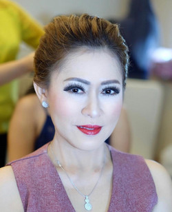 Make Up Artist Surabaya 03