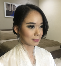 make up artist surabaya