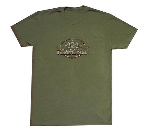 Grateful Dead Shirt HL