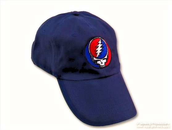 Steal Your Face/Navy