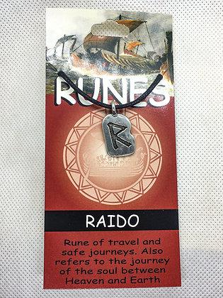 Rune Necklaces