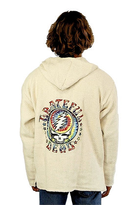 Baja. Grateful Dead Steal Your Face