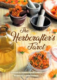 The Herbcrafters Tarot