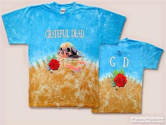 """GRATEFUL DEAD """"DESERT SKULL"""""""