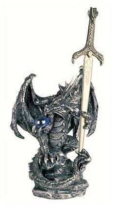 Dragon w/Sword